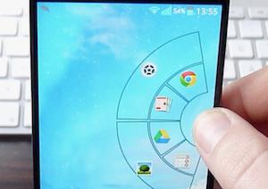 Pie Control App Vorstellung