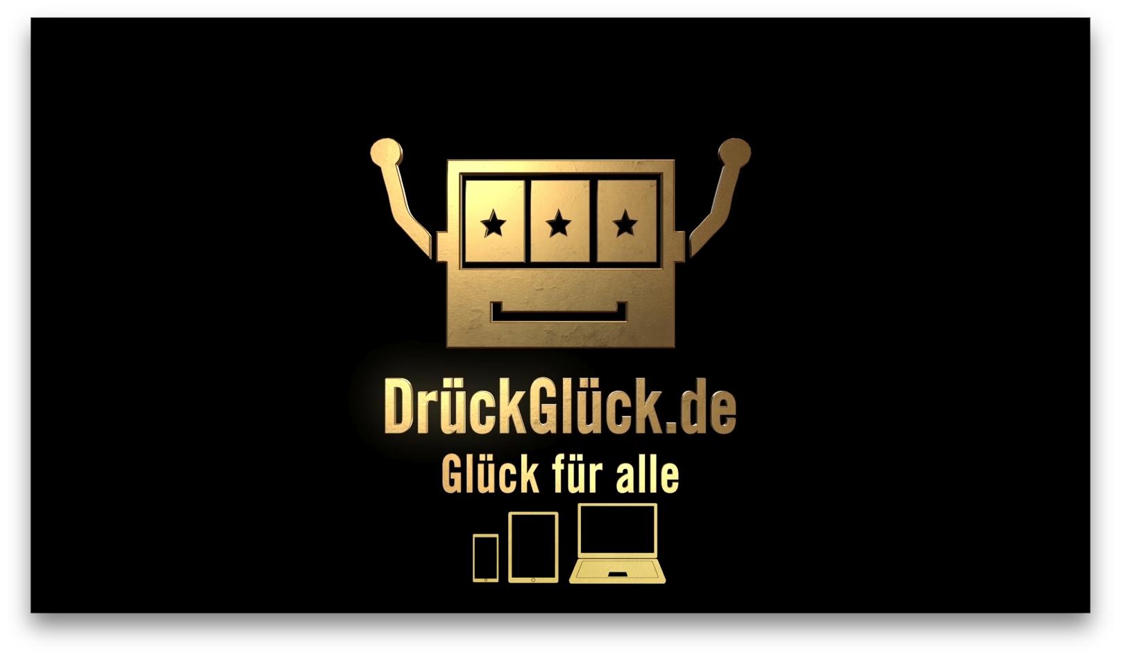 Druckgluck