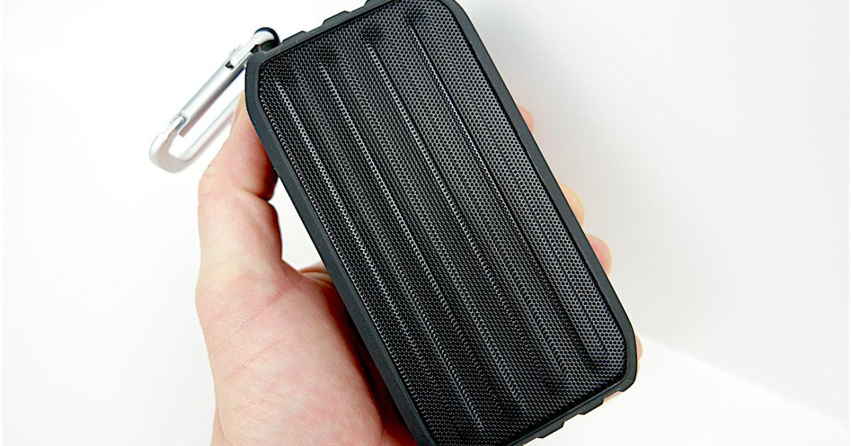 Arespark AS 200 Bluetooth Lautsprecher