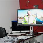 Philips 288P6LJEB 4K Monitor