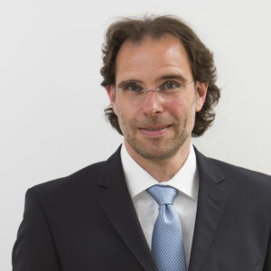 Dr. Christopher Riedel