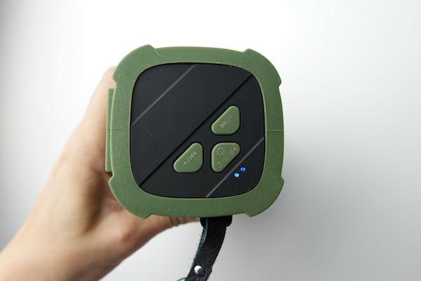 Bluetooth Lautsprecher mit viel Leistung