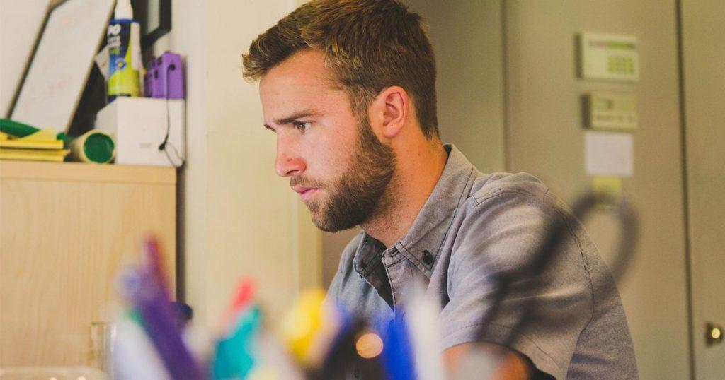 Nörgler am Arbeitsplatz - Wenn Du so bist, hast Du ein Problem