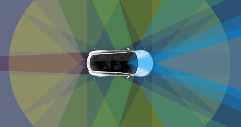 Autopilot 2.0 - Tesla produziert selbstfahrende Autos in Serie