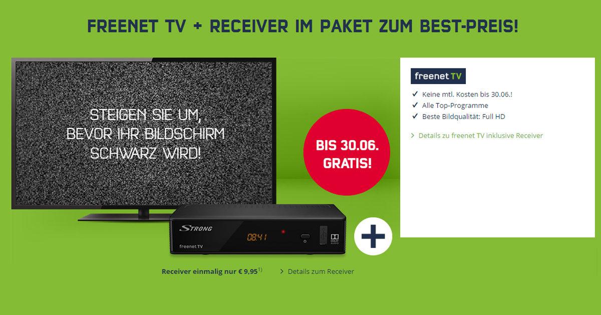 Fernsehen über DVB-T2 HD – So geht's günstig oder kostenlos