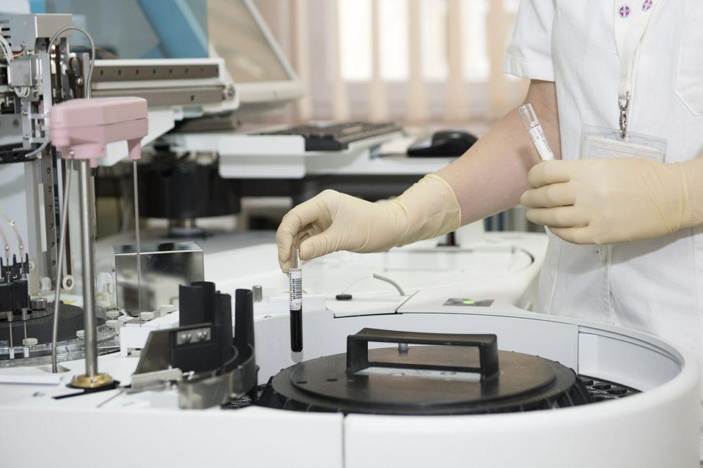 Russen entwickeln Heilmittel gegen alle Krebsarten