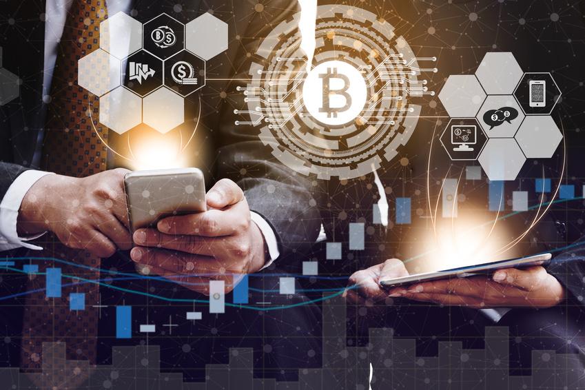 Blockchain und Co.: Sachwerte-Investments einmal anders