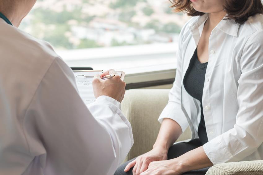 Wechseljahre – Beschwerden lindern, Lebensqualität verbessern