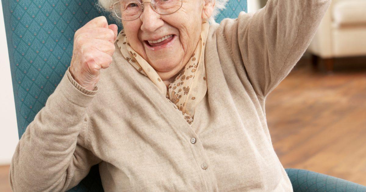 Seniorengerechte Immobilien sind zukunftsfähige Investments