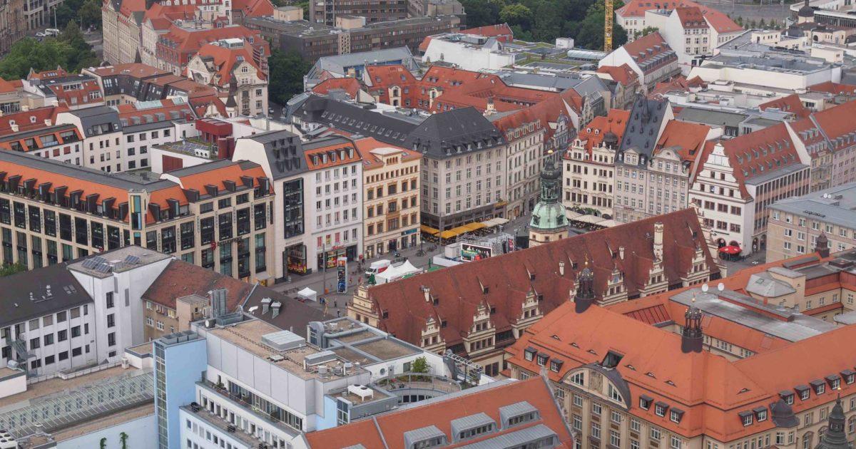 Immobilien: In sicheren Hafen in greifbaren Werten einfahren
