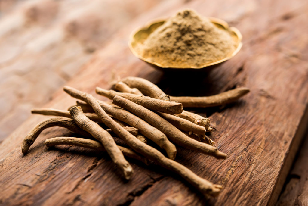 Ashwagandha - die natürliche Hilfe bei Stress