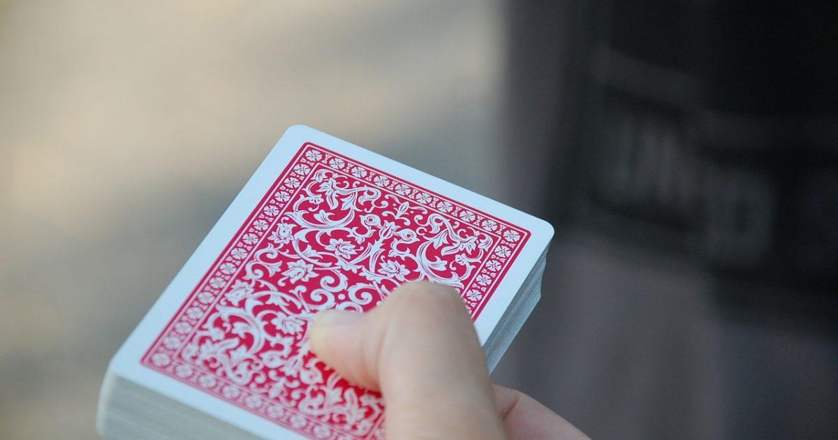 Die beliebtesten virtuellen Kartenspiele