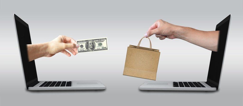 Zahlung auf Rechnung ist die Nr. 1 der deutschen online Shopper