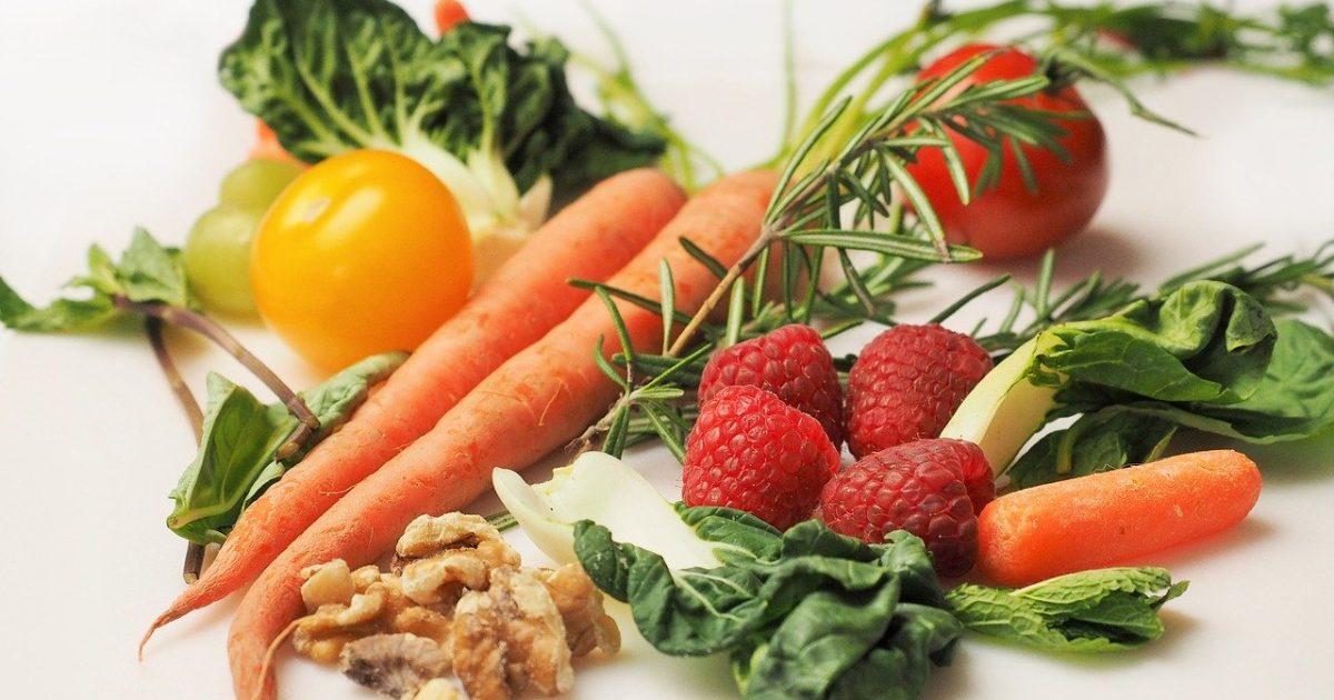 Was es mit der Ernährungspyramide auf sich hat