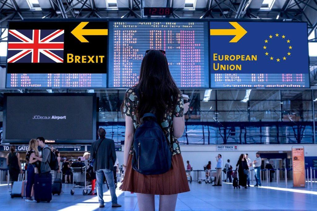 Brexit und die weltweiten Folgen