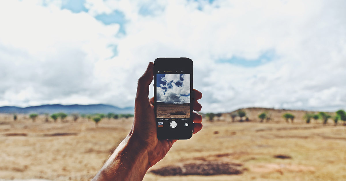 Wie das Smartphone unsere Welt verändert hat (zum Guten und zum Schlechten)