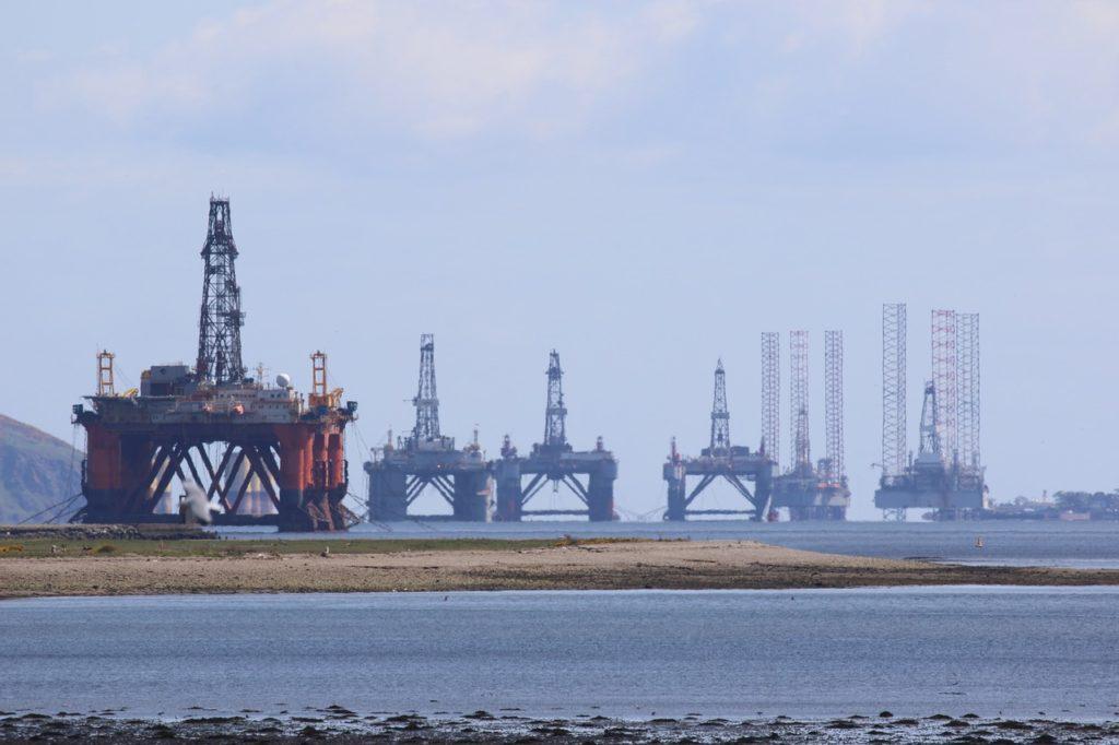 Marktforschung: Öl- und Gasindustrie